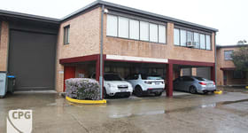 Industrial / Warehouse commercial property for lease at 43/2 Railway Parade Lidcombe NSW 2141
