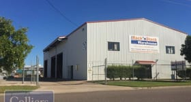 Factory, Warehouse & Industrial commercial property for sale at 75-77 Crocodile Crescent Mount St John QLD 4818