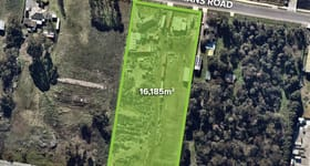 Development / Land commercial property for lease at 100 & 104 Colemans Road Dandenong South VIC 3175