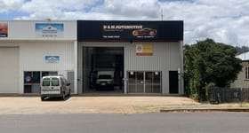 Factory, Warehouse & Industrial commercial property for lease at 56 Mort Street - Shed 6 Toowoomba City QLD 4350