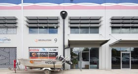 Factory, Warehouse & Industrial commercial property for sale at 9/ 17 Rivergate Place Murarrie QLD 4172