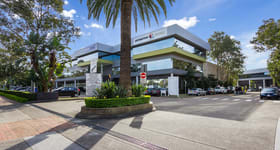 Factory, Warehouse & Industrial commercial property for lease at Unit 5/39 Herbert Street Artarmon NSW 2064