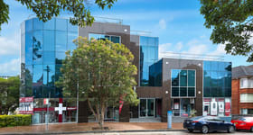 Medical / Consulting commercial property for lease at Ground Flo/27 Albert Avenue Chatswood NSW 2067