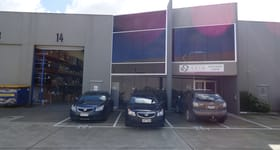 Showrooms / Bulky Goods commercial property for lease at 14/31 Keysborough Close Keysborough VIC 3173