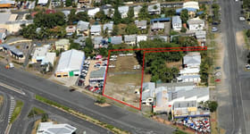 Development / Land commercial property for sale at 59 Mulgrave Road Parramatta Park QLD 4870