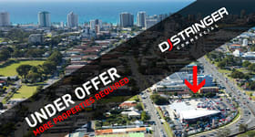 Factory, Warehouse & Industrial commercial property for lease at 151 Wharf St Tweed Heads NSW 2485