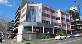 Offices commercial property for lease at 87-89 Market Street Wollongong NSW 2500