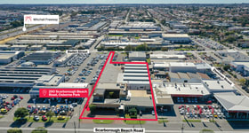 Industrial / Warehouse commercial property for lease at 290 Scarborough Beach Road Osborne Park WA 6017