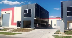 Factory, Warehouse & Industrial commercial property leased at 3/4 The Concord Bundoora VIC 3083