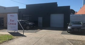 Factory, Warehouse & Industrial commercial property leased at 9 Beatrice Avenue Heidelberg West VIC 3081