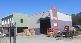 Showrooms / Bulky Goods commercial property for lease at 1/31 Gardens Drive Willawong QLD 4110