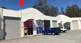 Industrial / Warehouse commercial property for lease at 14/29-37 Moreton Bay Road Capalaba QLD 4157