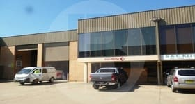Industrial / Warehouse commercial property for lease at Unit 7/183 MCCREDIE ROAD Guildford NSW 2161