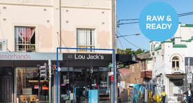 Shop & Retail commercial property for lease at 420 King Street Newtown NSW 2042