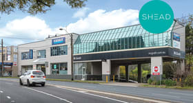 Offices commercial property leased at Suite 1/939 Pacific Highway Pymble NSW 2073