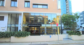 Medical / Consulting commercial property for lease at Shop 1/1-3 Elizabeth Street Burwood NSW 2134
