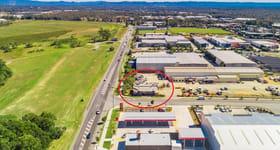 Factory, Warehouse & Industrial commercial property for lease at 3 Steel Street Narangba QLD 4504