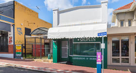 Shop & Retail commercial property leased at 624 Beaufort Street Mount Lawley WA 6050