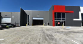Showrooms / Bulky Goods commercial property for lease at 100 Agar Drive Truganina VIC 3029