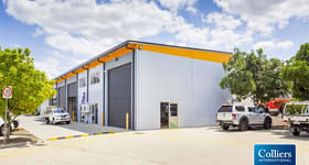 Factory, Warehouse & Industrial commercial property for sale at 11 Forge Close Sumner QLD 4074