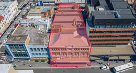 Offices commercial property for sale at Whole building/74-76 Elizabeth Street Hobart TAS 7000
