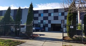 Industrial / Warehouse commercial property leased at 35 Pelmet Crescent Thomastown VIC 3074