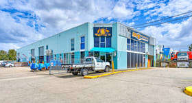 Factory, Warehouse & Industrial commercial property for lease at Loganholme QLD 4129
