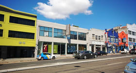 Showrooms / Bulky Goods commercial property for lease at Ground Floor/112-116 Parramatta Road Stanmore NSW 2048