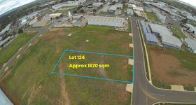 Development / Land commercial property for lease at Lot 124 Dazln Drive, Holland Park Melton VIC 3337