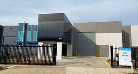 Factory, Warehouse & Industrial commercial property for lease at 1 , 11 Harrison Court Melton VIC 3337