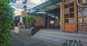 Retail commercial property for lease at Shop 1/151 Baroona Road Paddington QLD 4064