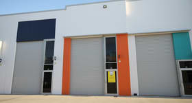 Factory, Warehouse & Industrial commercial property sold at 16/51 Industry Place Wynnum QLD 4178