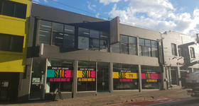 Showrooms / Bulky Goods commercial property for lease at 112 - 116 Parramatta Road Stanmore NSW 2048