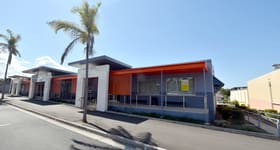 Offices commercial property for lease at Tenancy C/164 Goondoon Street Gladstone Central QLD 4680