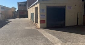 Factory, Warehouse & Industrial commercial property for lease at 82-84 Bellingara Road Miranda NSW 2228