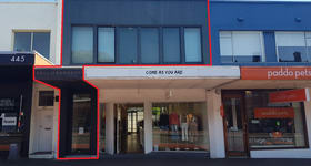 Offices commercial property for lease at 1st Floor/443 Oxford St Paddington NSW 2021