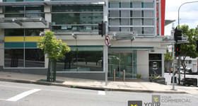 Showrooms / Bulky Goods commercial property for lease at Level 4/43 Peel Street South Brisbane QLD 4101