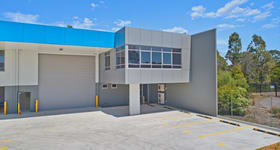Factory, Warehouse & Industrial commercial property leased at 12A Distribution Place Seven Hills NSW 2147