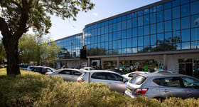 Offices commercial property for lease at 13 + 14/125 Main Street Blacktown NSW 2148