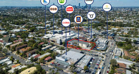 Showrooms / Bulky Goods commercial property for lease at T1/20-30 Harry Street Ashgrove QLD 4060