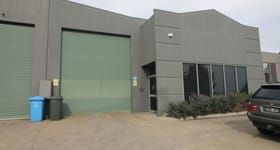 Factory, Warehouse & Industrial commercial property for lease at 31 Colrado Court Hallam VIC 3803