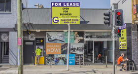 Medical / Consulting commercial property for lease at 687-689 Botany Road Alexandria NSW 2015