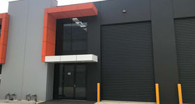 Showrooms / Bulky Goods commercial property leased at 48 Axis Crescent Dandenong South VIC 3175