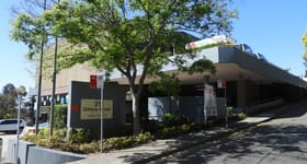 Factory, Warehouse & Industrial commercial property for lease at 4/31 Gibbes Chatswood NSW 2067