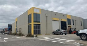 Factory, Warehouse & Industrial commercial property sold at 22/196 Settlement Road Thomastown VIC 3074