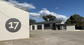 Factory, Warehouse & Industrial commercial property for lease at 17 Daly Street Queanbeyan NSW 2620
