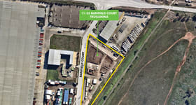 Development / Land commercial property for lease at 11-23 Banfield Court Truganina VIC 3029