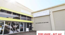 Factory, Warehouse & Industrial commercial property leased at 4/286 Evans Road Salisbury QLD 4107