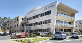 Offices commercial property leased at 7 Beissel Street Belconnen ACT 2617