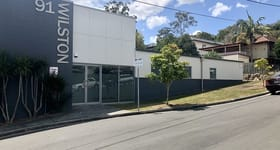 Retail commercial property for lease at 91 Wilston Road Newmarket QLD 4051